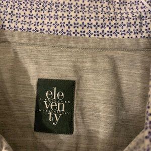 Eleventy Shirts - Eleventy Shirt in Men